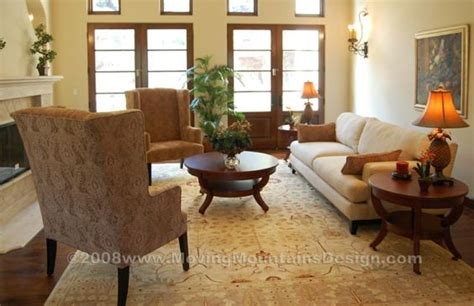 Staging Living Room Furniture by Living Room Furniture Arangement New House Ideas