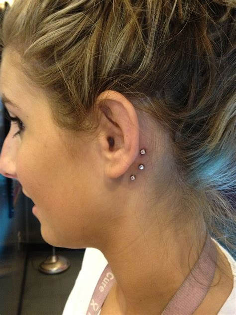 ear tattoo care 42 microdermal piercing models with procedure cost care