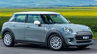 Cars Like Mini Cooper Mini Cooper 5 Door Review 2015 Carsguide
