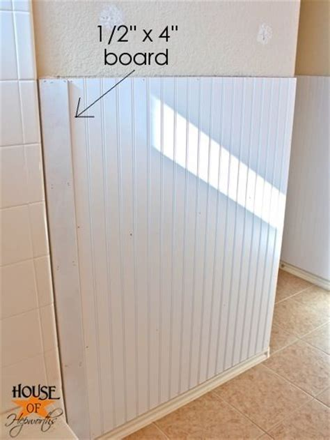 beadboard corner trim 17 best images about beadboard and plank walls on