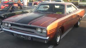 Chrysler Laval 440 Plymouth Gtx