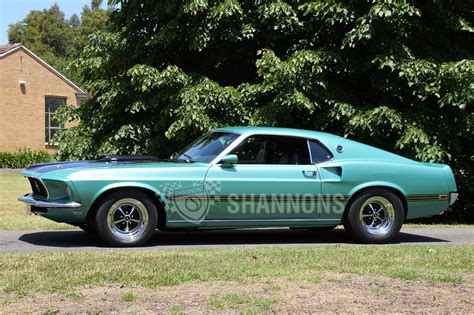 ford mustang mach 1 fastback sold ford mustang mach 1 fastback lhd auctions lot 28