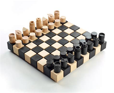 futuristic chess set our top 20 picks from a design awards competition