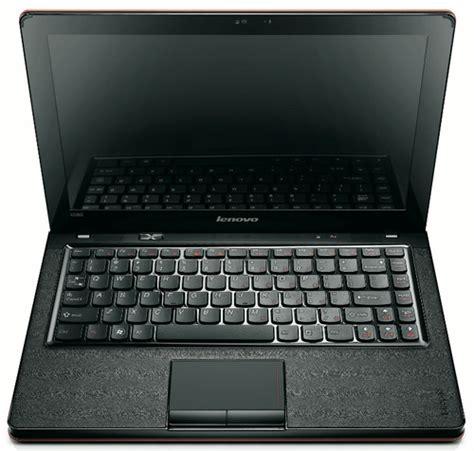 Laptop Lenovo Ideapad U260 lenovo ideapad u260 price specs and official review