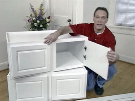 how to build a banquette out of cabinets how to build window seat from wall cabinets how tos diy