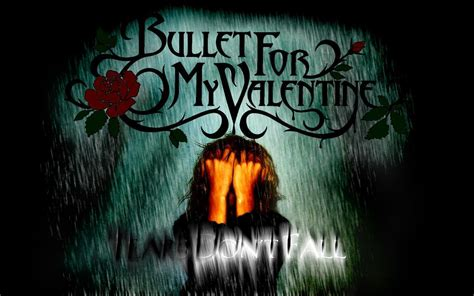 bullet for my tears dont fall album tears dont fall bullet for my wallpaper