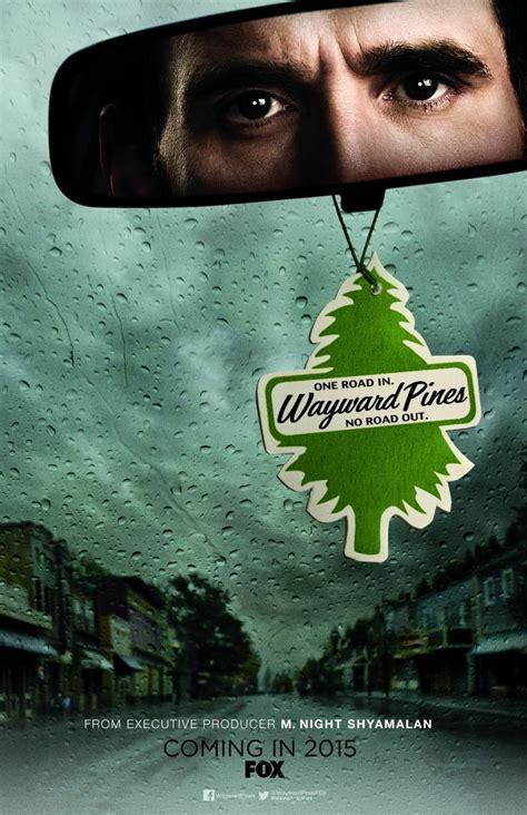 film seri wayward pines wayward pines serie de tv 2015 filmaffinity