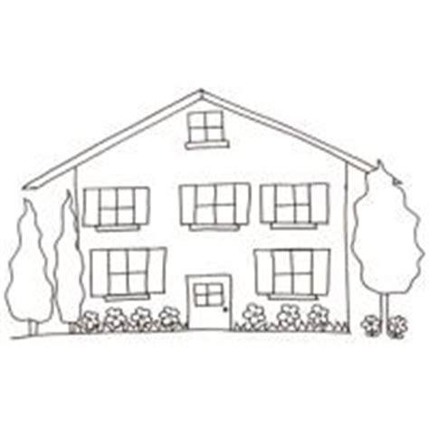Coloriage Maison Dessin De Maisons 224 Colorier Coloriages De Maisons A Imprimer Maison Dessin L