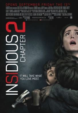 insidious movie gross insidious sequel haunts weekend box office 171 celebrity