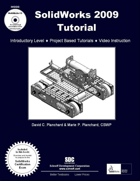 solidworks tutorial files solidworks