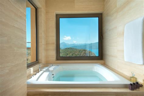 hotel rooms with bathtubs best hotel on turkish riviera amazing d hotel maris