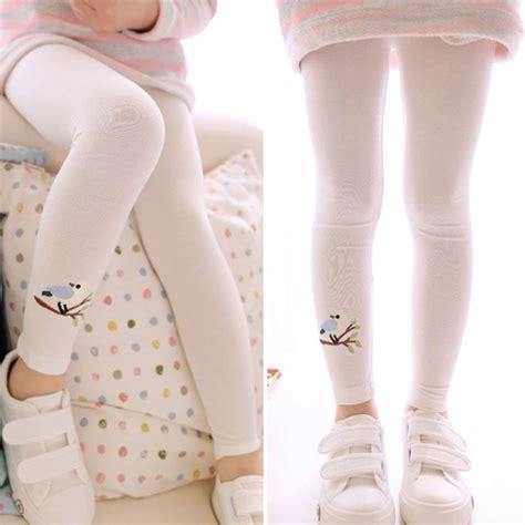 Cute Pattern Pants | baby child kids girls cotton cute stretchy warm pattern