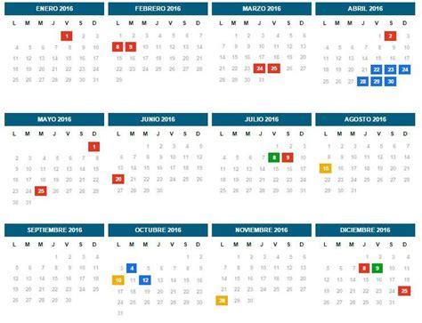cronograma haberes entre ros mayo 2016 feriados 2015 y 2016 c 243 mo queda el cronograma tiempo