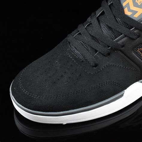 Harga Dc Shoes Matt Miller matt miller shoes black orange white in stock at the boardr