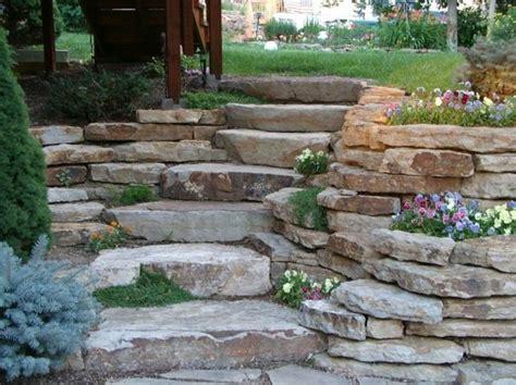 fensterbank innen stein weiß treppe idee stein