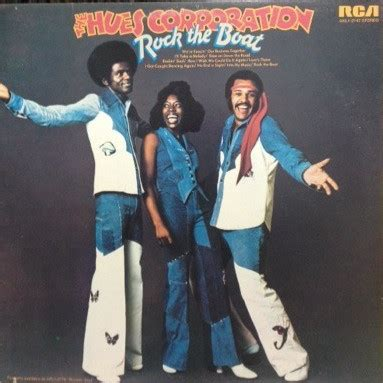 rock the boat the hues corporation the hues corporation rock the boat vinyl lp album at