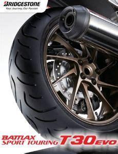 Reifenfreigabe Motorrad Kawasaki by Bridgestone Battlax Sport Touring T30 Evo Mynetmoto
