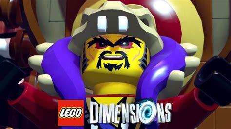 Kaset Ps4 Lego Ninjago lego dimensions br 8 o torneio ninjago da morte ps4 pro gameplay pt br portugu 234 s