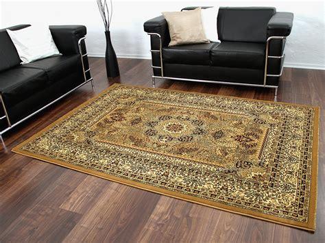 orient teppich orient teppich marrakesh isfaher beige teppiche