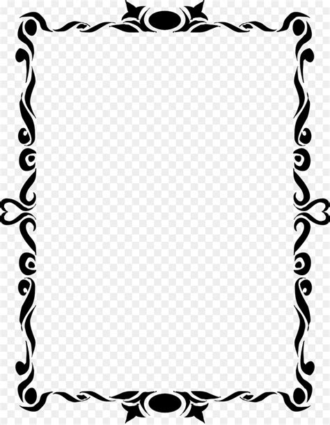 picture frames layers gimp simple frame png