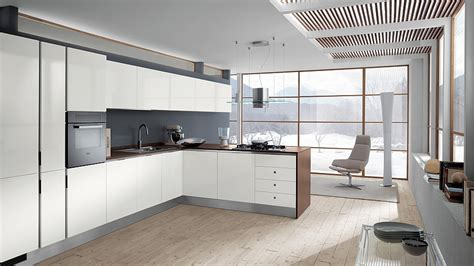 12 modern kitchens with versatile design solutions 12 trendy kitchen compositions with sophisticated all