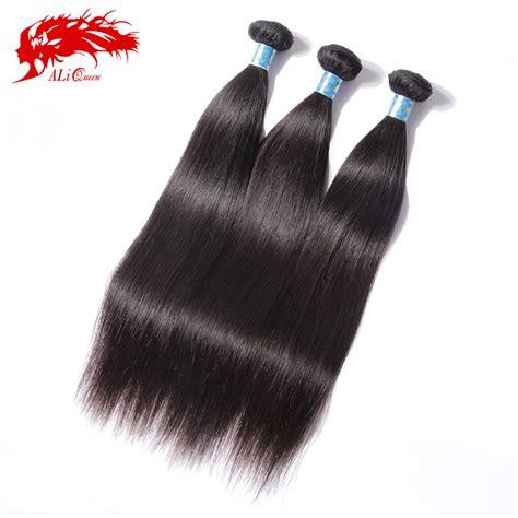 aliexpress queen hair peruvian aliexpress com buy peruvian virgin hair straight ali