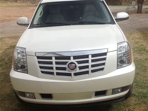 2007 Cadillac Escalade For Sale By Owner 2007 Cadillac Escalade For Sale By Owner In Chaparral Nm