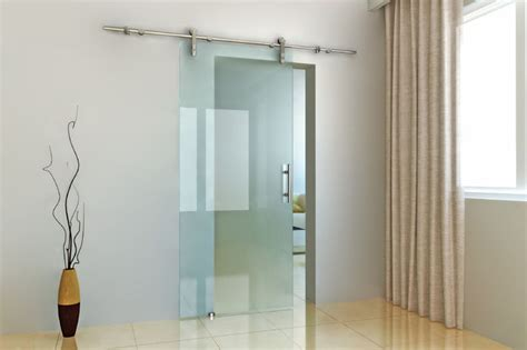 Barn Door With Glass Modern Barn Door Hardware For Glass Door Modern Hong Kong By Ningbo Tengyu Metal Products