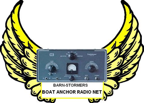 boat anchor radio net untitled document northland drifters net