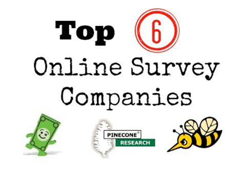Survey Companies That Pay - 6 companies that will pay you for taking online surveys upcomingcarshq com