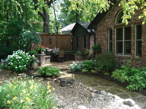landscape design before and after images aspen outdoor