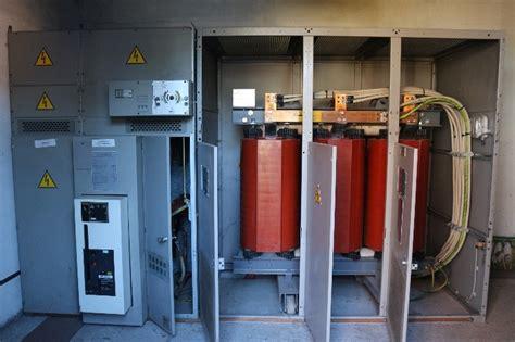 cabina trasformazione manutenzione cabina di trasformazione fenim