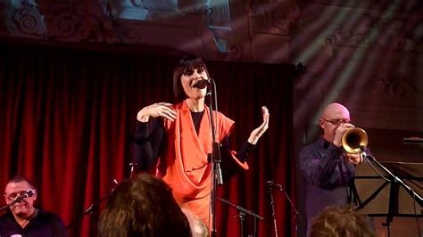 swing out sister live swing out sister now you are not here live at bush hall