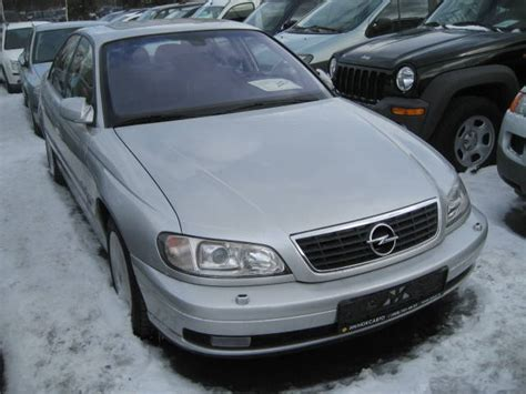 2003 opel omega pictures 2600cc gasoline ff manual
