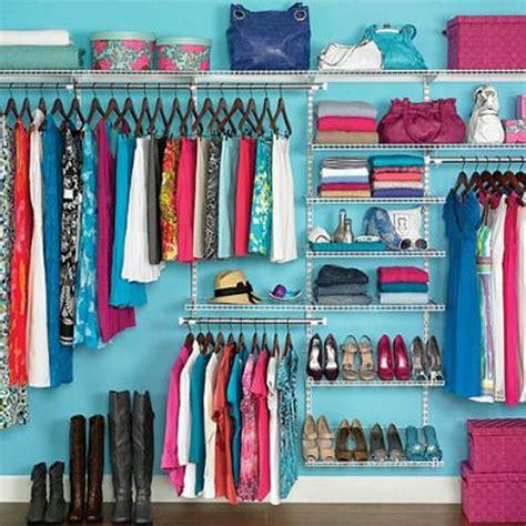 Wardrobe Organising by 8 Smart And Chic Wardrobe Organizing Hacks Housekeeping