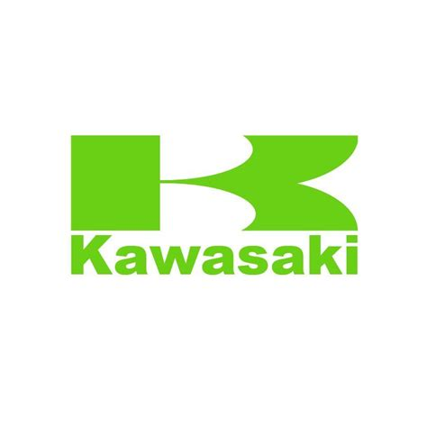 Sticker Decal Kawasaki Klx by 8 Quot 10 Quot Large Kawasaki K Sticker Decal Die Cut Vinyl Car