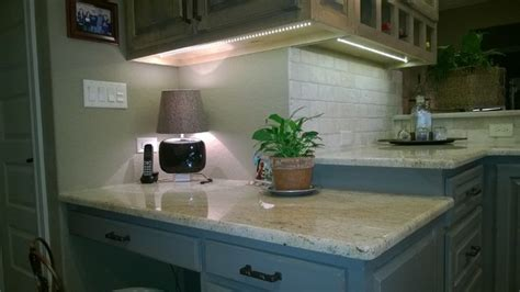 undermount kitchen lights kitchen with undermount led lighting