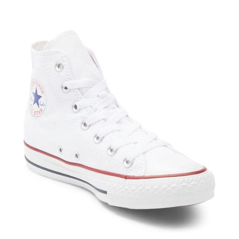 converse chuck all hi sneaker white 398913