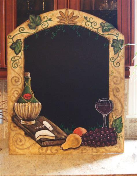 wine kitchen themes on pinterest wine theme kitchen the chianti chalkboard rustic tuscan style chalkboards