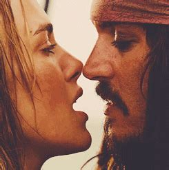 kiss format gif johnny depp kiss gif find share on giphy