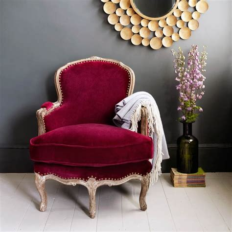 raspberry velvet sofa 17 best images about my love of chairs on pinterest