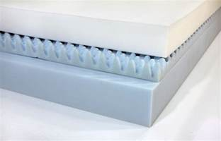 need a custom bed try a layered foam mattress the foam