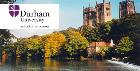 Of Durham Mba Ranking by School Of Education Durham At Durham