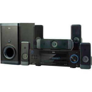 tech center jvc thg  channel digital surround sound