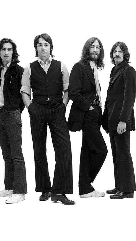 The Beatles 5 beatles iphone 5 wallpaper free pixelstalk net
