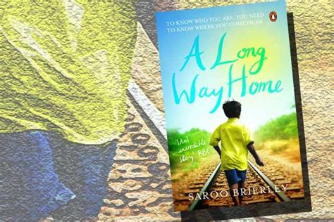 an australian boy adopted from india saroo brierly