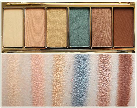 Eyeshadow Palette Estee Lauder estee lauder summer 2016 review swatches makeup your
