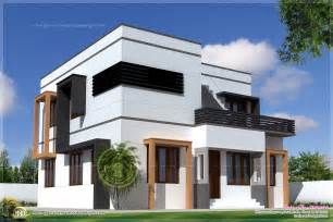 Modern Square Home Design News by 1627 Square Feet Modern Villa Exterior Home Kerala Plans