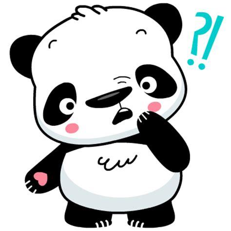 emoji panda panda emoji on behance