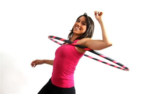 Hula Hoop Reifen Abnehmen by Mit Hula Hoop Abnehmen Und Dabei Spa 223 Haben